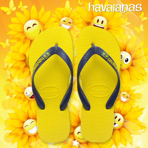 Havaianas_yellow_colour of the day_100812
