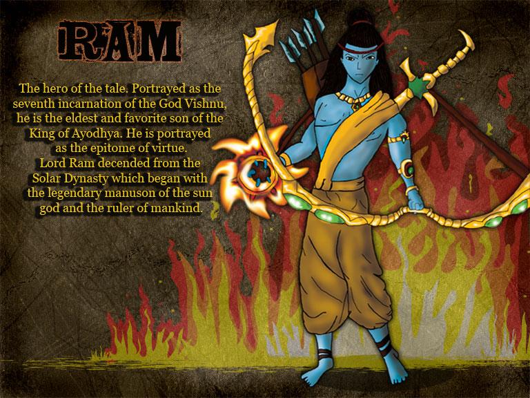 Intro-Ram