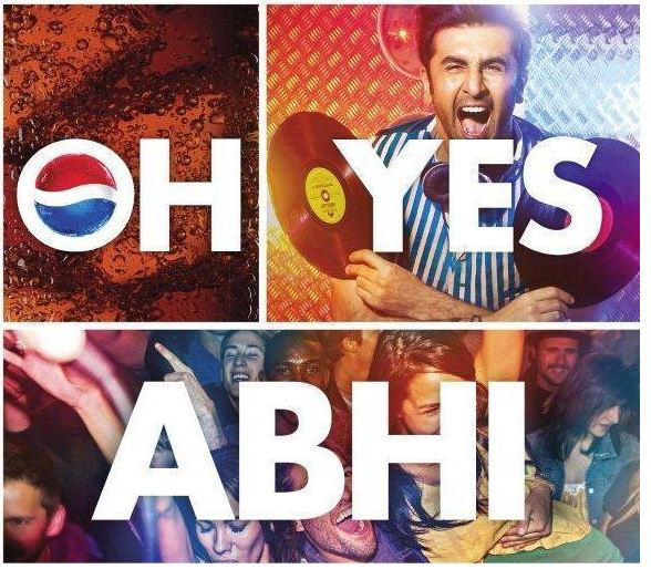 Oh-Yes-Abhi-TV-Commercial